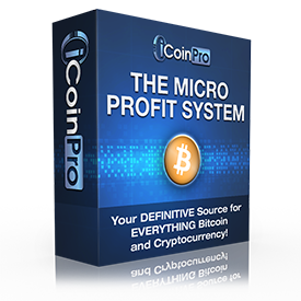 iCoinPro Micro Profit System Training Assessment