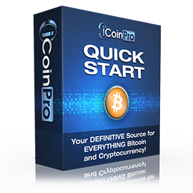 iCoinPro Quick Start Training Review